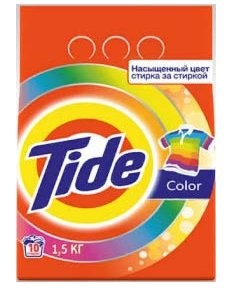 Порошок «Tide Color» Автомат