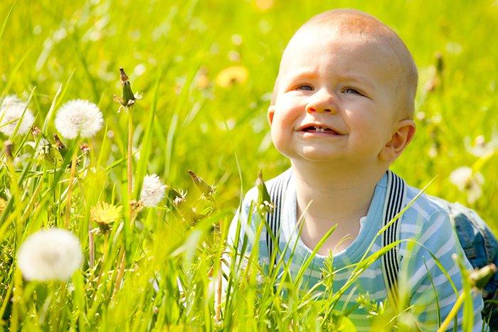 профилактика рахита у ребенка